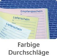 AUFTRAG/LS/RECHNUNG A5 1749