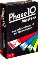 Mattel Phase 10 Masters (62625210)