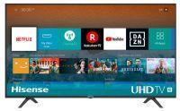 """Hisense LED-TV 55"""" (139cm) 4K UltraHD, DVB-C/-T2/-S2 Hisense Sortiment H55BE7000"""