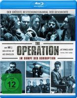 The Operation - Im Sumpf der Korruption (Blu-ray)