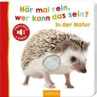 ars Edition Hör mal rein? - In der Natur (67604873)