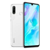 "Huawei P30 Lite 64GB/Pearl White/6"" (51094VBR?AT)"