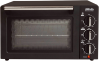 Silva Homeline Mini-Backofen MB 1400