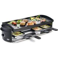 Stöckli Raclette-Griller V8