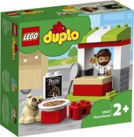 LEGO®, 10927 Pizza-Stand, DUPLO®, 10927 (10927)