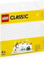 LEGO®, 11010 Weiße Bauplatte, Classic, 11010 (11010)