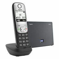 Gigaset A690IP DECT SLT Clip sw (S30852-H2811-R601)