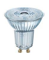 Osram LED Reflektorlampen PARATHOM PAR16 80 60° 8W 3000K GU10 575lm dimmbar