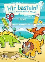 Loewe Wir basteln! Dinos (67657918)