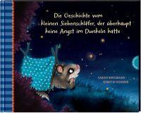Thienemann Kl. Siebenschläfer-Keine Angst im Dunkel (67654111)