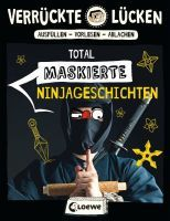 Loewe Verrückte Lücken - Total maskierte Ninja (67657896)