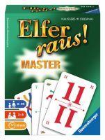 Ravensburger Elfer raus! Master (62617900)