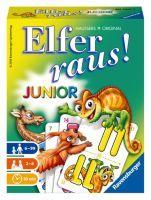 Ravensburger Elfer raus! Junior (62617918)