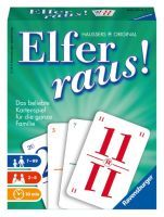 Ravensburger Elfer raus (62617896)
