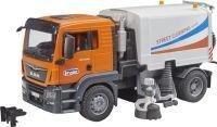 bruder MAN TGS LKW Straßenreinigung (34002231)