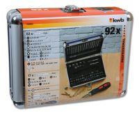 kwb PowerBox 92-tlg.