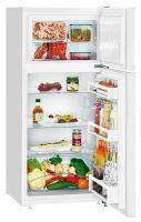 Kühl-Gefrier-Automat mit SmartFrost A++ Nutzi.196L