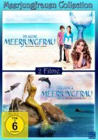 Meerjungfrauen Collection - 2auf1 (DVD)