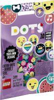 LEGO®, Armband Ergänzungsset Smiley, DOTs, 41908 (41908)