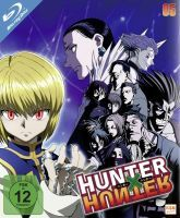 HUNTERxHUNTER - Volume 5 - Episode 48-58 (2 Blu-rays)