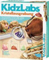 4M Industrial Development 4M Kristallausgrabung - KidzLabs retail (68555)