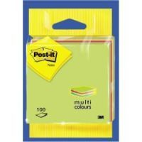 POST- IT NOTES 6820 76X76MM