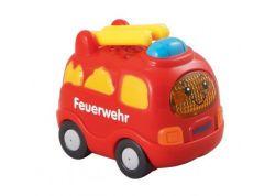 VTech Tut Tut Baby Flitzer - Feuerwehr, Spielfahrzeug (80-119804)