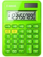 Canon Taschenrechner LS 100K green