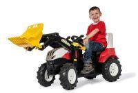 Rolly Toys TRAKTOR FARMTR.STEYR FRONTLAD.710065