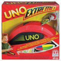 Mattel Uno Extreme Kartenspiel