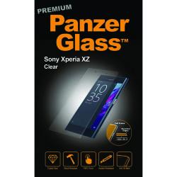 PanzerGlass PREMIUM für Sony Xperia XZ Premium, Schwarz