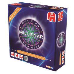 Jumbo Wer wird Millionär