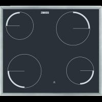 Zanussi Glaskeramik Kochfeld ZEV6040XBA