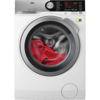 AEG Waschmaschine L6.0 JUBI