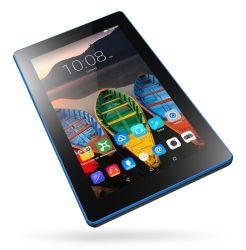 Lenovo TAB 3 Essential Tablet Mediatek MT8321 16 GB Schwarz - Blau