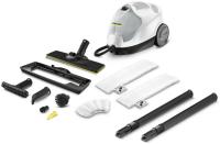 Kärcher Dampfreiniger 1.512-480.0 SC4 EasyFix Premium weiß/schwarz