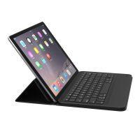 """Zagg Messenger Universal Tastatur für 12"""" Geräte, schwarz"""