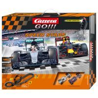 Carerra CARRERA GO SPEED STARS 62425
