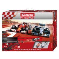 Carerra CARRERA DIG143 CHAMPIONSHIP RACE 40028