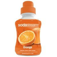 SodaStream Orange 500 ml 1020103492 Sirup