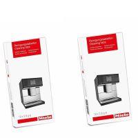 Miele Reinigungstabletten 2x 10 STK für Kaffeevollautomaten