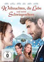 Weihnachten, die Liebe und meine Schwiegereltern (DVD)