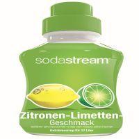 Sodastream Sirup Zitronen-Limetten-Geschmack, 500ml (1020110492)