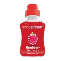 SODA STREAM SIRUP 375ML Himbeer Geschmack