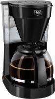 MELITTA Kaffeeautomat Easy II 1023-02 schwarz (1023-02)