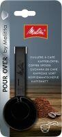Melitta, Pour Over Kaffeedosierlöffel, Schwarz, 4006508217618
