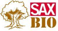 Jolly SAX, Hefter für 15 Blatt, BIO-Line, braun, 312