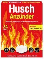 Husch Grill-U Kohleanzünd