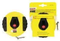 Multipack EASY WORK EW Kapselbandmaß 20m () - 5 Stück