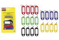 Multipack EASY WORK EW Schlüsselanhänger 20-tlg () - 12 Stück